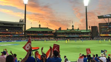 Sydney Cricket Ground-Cricket Australia