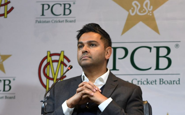 PCB CEO Wasim Khan Uncertain About India Hosting 2021 T20 World Cup