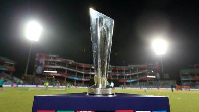 World T20 2022-ICC