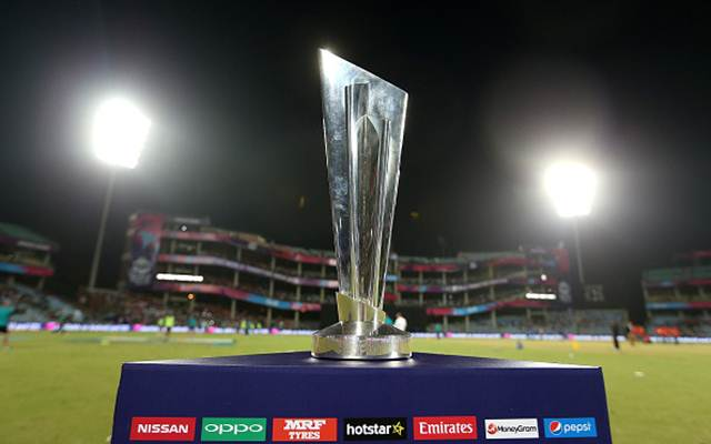BCCI T20 World Cup