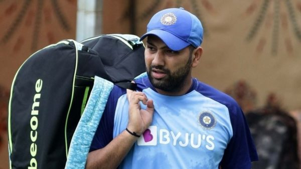 Rohit Sharma-India's Predicted Playing XI