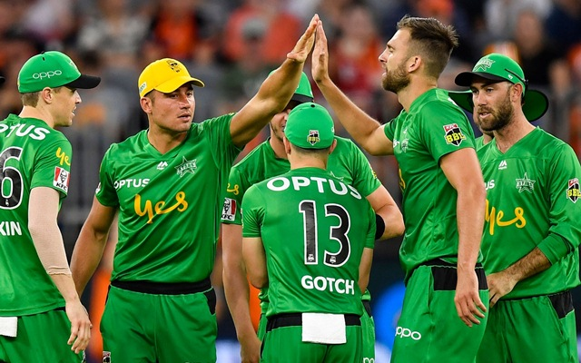 Melbourne Stars Perth Scorchers Fantasy Tips