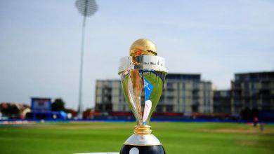 ICC Women's cricket world cup