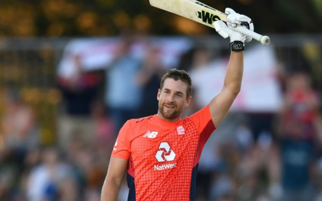 Dawid Malan Achieves Highest T20 Batting Rating In History With 915 Points