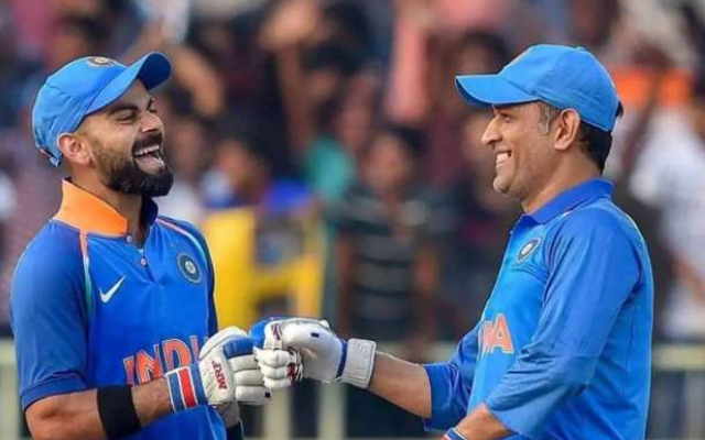 Virat Kohli And MS Dhoni In Yahoo's List Of Most Searched Personalities Of The Year