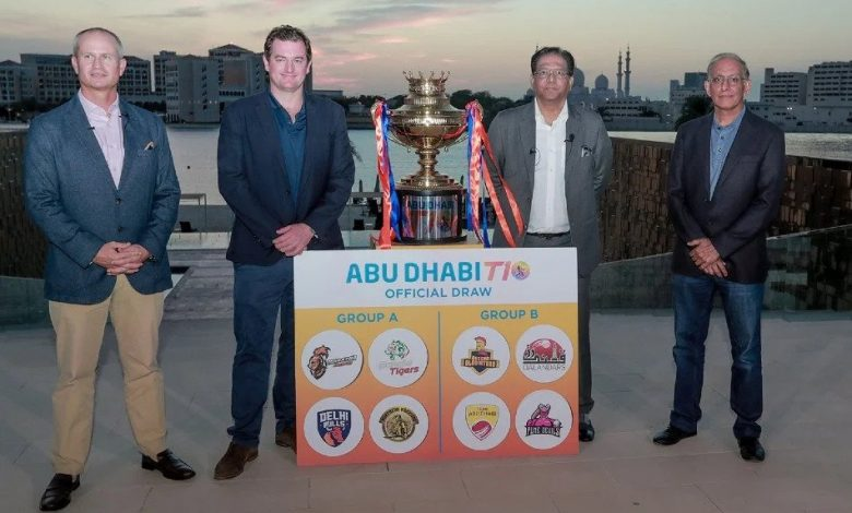 Abu Dhabi T10 League