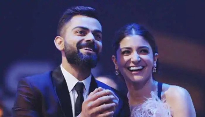 Anushka Sharma And Virat Kohli's Net Worth Valued At Mammoth Rs 1200 Crore