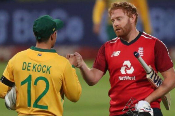 1st ODI Between England And South Africa Postponed After COVID-19 Case In South African Camp