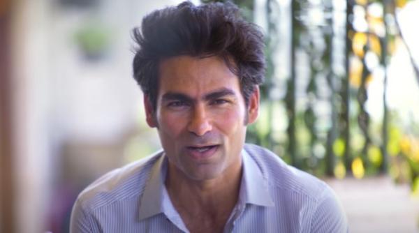 Mohammed Kaif