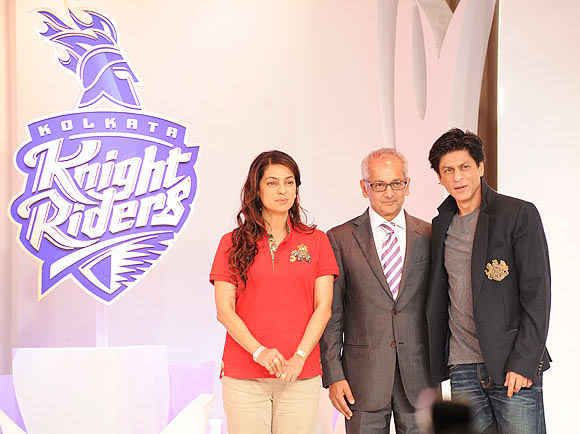 After IPL And CPL, Knight Riders All Set To Own A Team In USA's Major Cricket League