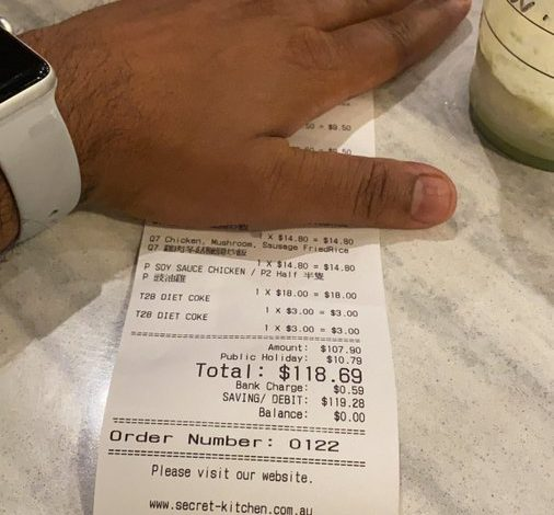 Team India Players Bill Payment