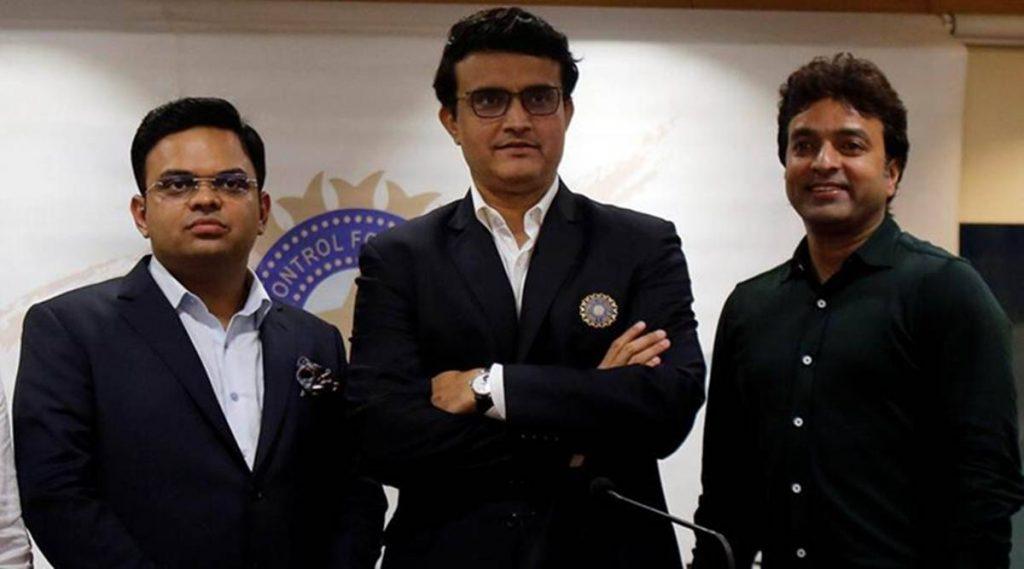 Jay Shah IPL 2021 BCCI-SGM Meeting