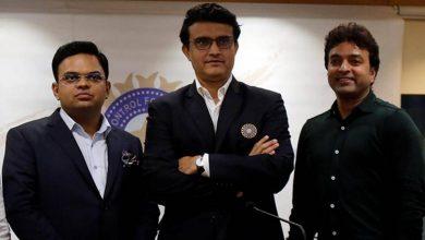 IPL 2021 BCCI-SGM Meeting