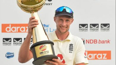 England-Joe Root