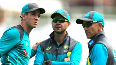 Ricky Ponting Comment on Gabba Test