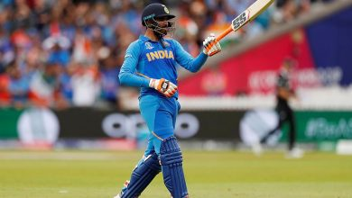 Ravindra Jadeja-ICC T20 World Cup