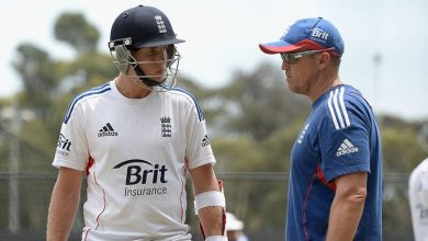 Andy Flower on Joe Root
