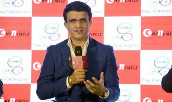 Sourav Ganguly BCCI halting IPL 2021 midway