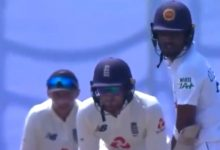 Dinesh Chandimal Joe Root
