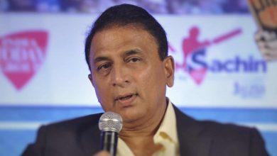Sunil Gavaskar -IPL 2021