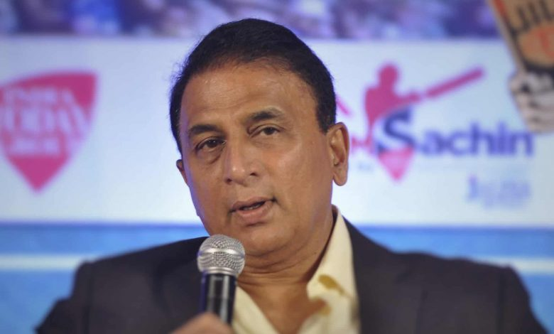 Sunil Gavaskar-IPL 2021