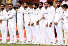Team India's Predicted Playing XI vs England