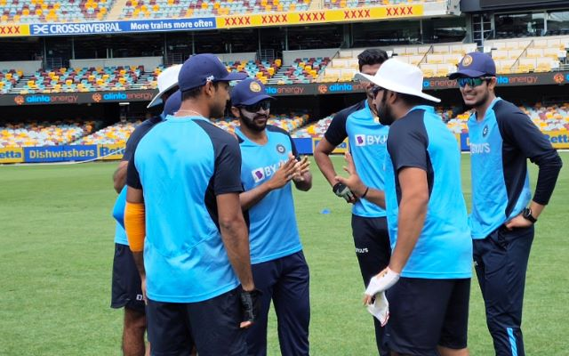 Team India Changes