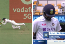 Rohit Sharma Pat Cummins Tim Paine