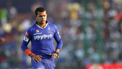 S Sreesanth IPL auction