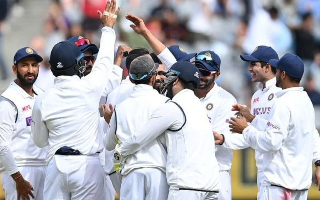 india Indian players isolated Bio bubble breach