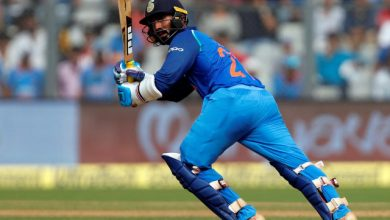 Dinesh Karthik Indian