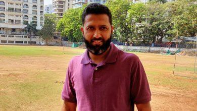 Wasim Jaffer Uttarakhand coach