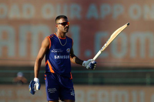 Hardik Pandya-Mumbai Indians Predicted Playing XI