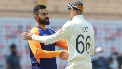 Joe Root Credits India