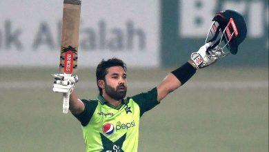 Mohammad Rizwan Multan Sultan PSL 2021