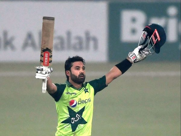 ICC T20I Rankings Mohammad Rizwan Multan Sultan PSL 2021