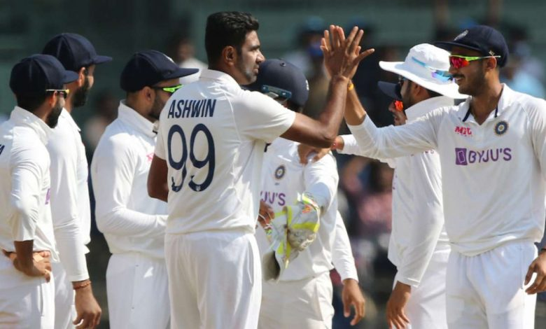 India vs England Pink-Ball Test Day 2 Report