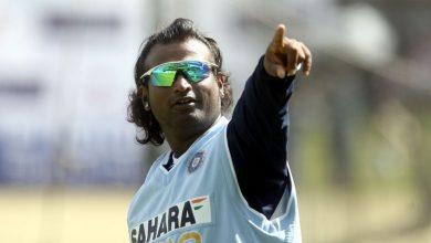 Ramesh Powar Mumbai coach