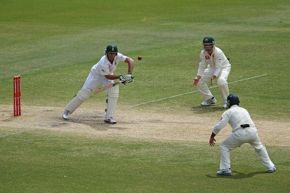 AB De Villiers lowest strike rate
