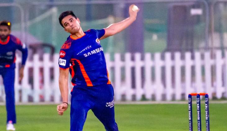 Arjun Tendulkar IPL 2021 5 Uncapped players