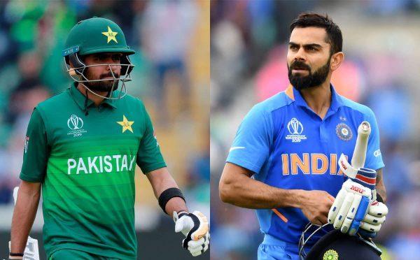 India Pakistan T20 World Cup Pakistan Babar Azam-Virat Kohli highest paid international captain