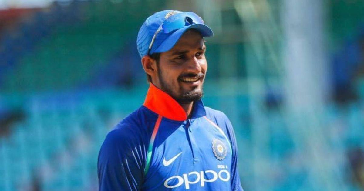 5 Cricketers Deepak Hooda
