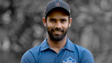 Hanuma Vihari IPL 2021 Player auction