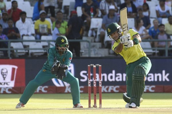 Pakistan vs South Africa 2021