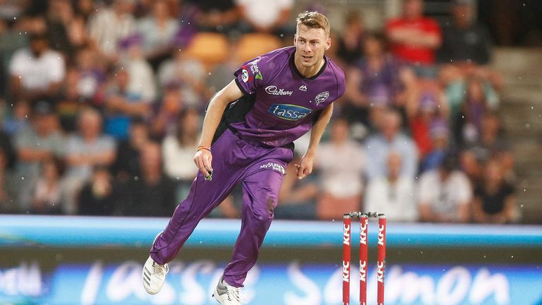 Riley MeredithIPL 2021 Auctions