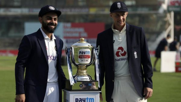 BCCI IPL 2021 4th Test Preview India vs England