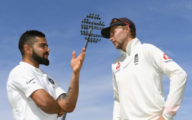 Shortest Test matches India vs England 2021