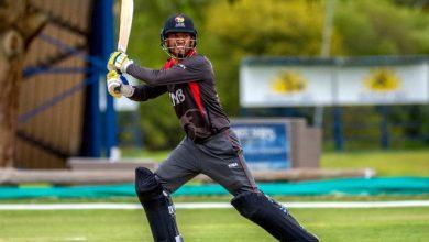 IPL Rohan Mustafa