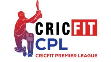 CPL Cricfit Premier League