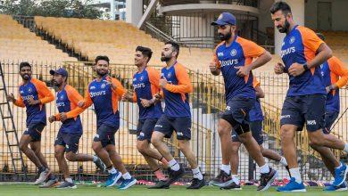 BCCI-Team India